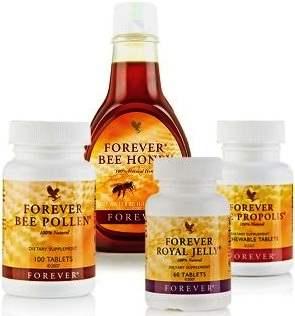 Προϊόντα Μέλισσας -Bee products