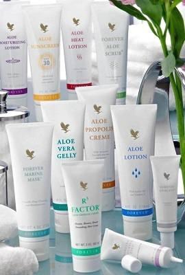Περιποίηση Δέρματος -Αποκατάστασης - Ανάπλαση-