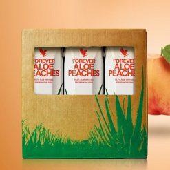Forever Aloe Peaches™