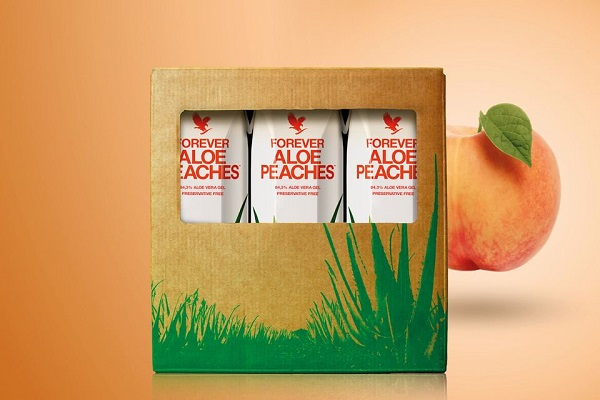 Forever Aloe Peaches™