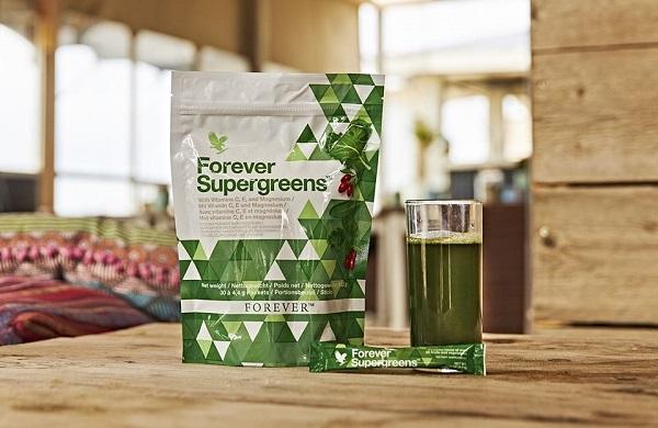 Forever Supergreens™